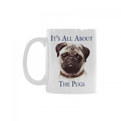 Christmas gift ideas pug dog lovers